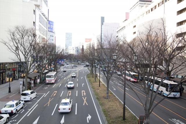 仙台サンプラザホール周辺のおすすめホテル6選!格安予約 ...