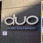 shibuya duo MUSIC EXCHANGEのキャパはどれくらい?座席のレイアウトは?