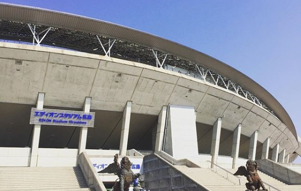 エディオンスタジアム広島