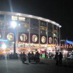 楽天生命パーク宮城(宮城球場)周辺のおすすめホテル7選!格安予約