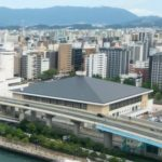 福岡国際センターのキャパはどれくらい?座席のレイアウトは?