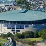 ヤマダグリーンドーム前橋周辺のおすすめホテル7選!格安予約