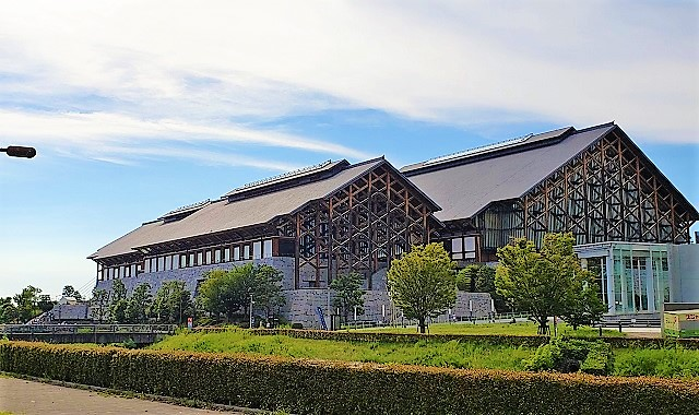 愛媛武道館
