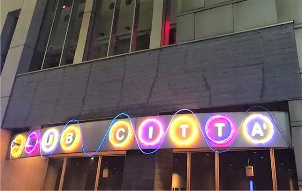 CLUB CITTA'