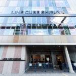 LINE CUBE SHIBUYA(渋谷公会堂)のキャパはどれくらい?座席のレイアウトは?