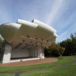 札幌芸術の森 野外ステージのキャパはどれくらい?座席のレイアウトは?
