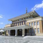 奈良県のライブ・コンサート会場のキャパシティ一覧