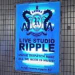 LIVE STUDIO RIPPLEのキャパはどれくらい?最前スペースは?