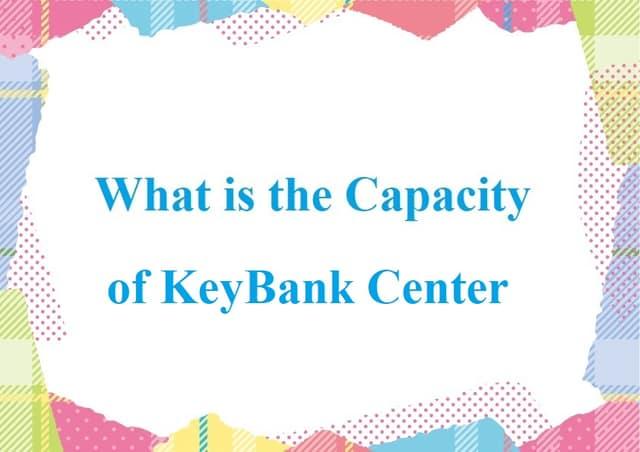 KeyBank Center