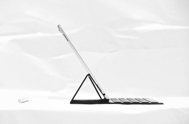iPadキーボード