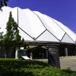 島根県のライブ・コンサート会場のキャパシティ一覧
